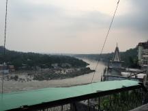 Holy River Ganga