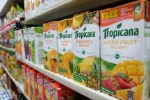 Saefte gibt es in allen Geschmacksrichtungen von 90-110 Rs (1,20-1,47 Euro).