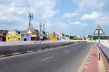 Pallavan Salai Road