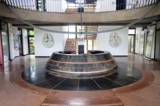 Im Finanzzentrum