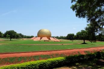 ...die Seele Aurovilles